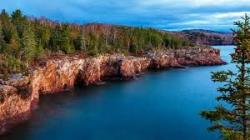 Tettegouche State Park, Silver Bay